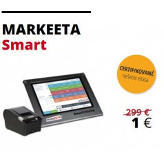 Markeeta Smart Biznis