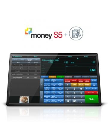 Predajňa SQL (S5) - Inventúry