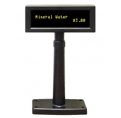 Zákaznícky displej VFD-860 USB
