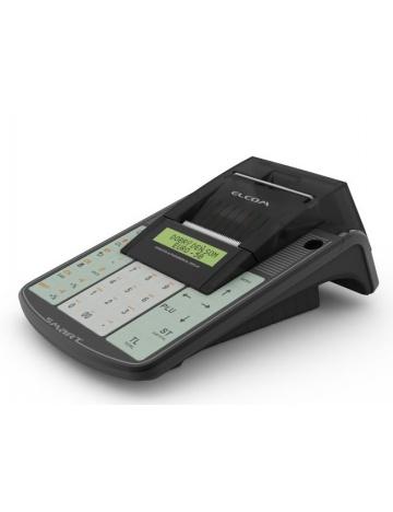 Elcom Euro-50/o Cash TS (tmavo-šedá)