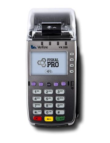 FiskalPRO VX 520 (eKasa tlačiareň)